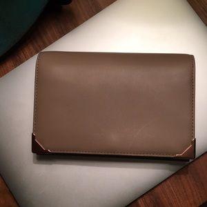 Alexander Wang Prisma Clutch/Wallet/Crossbody Bag